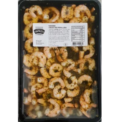 crevettes persillées 1 kg Tapasti