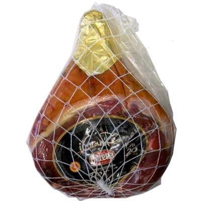 """jambon de Parme 20 mois AOP DR """"Grande réserve"""" BERETTA"""