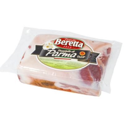 jambon de Parme 12 mois AOP demi bloc BERETTA