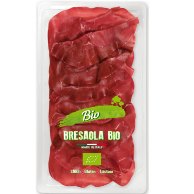 8007660298626 Bresaola bio 70g BERETTA