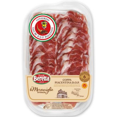 8007660291528 Coppa Piacentina AOP 90g MERVEILLES D'ITALIE BERETTA