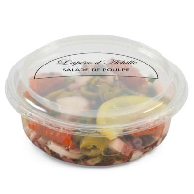 salade de poulpes 150g L'Apéro d'Achille