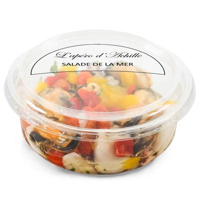 3760278131925 salade de la mer 150g L'Apéro d'Achille