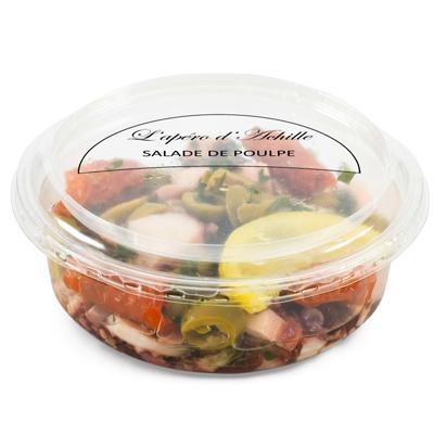 3760278131932-salade de poulpes 150g L'Apéro d'Achille