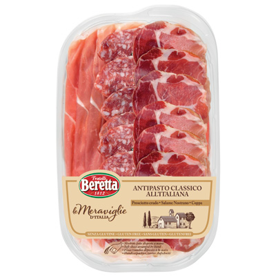 8007660361924_Antipasto classico 120g MERVEILLES D'ITALIE BERETTA